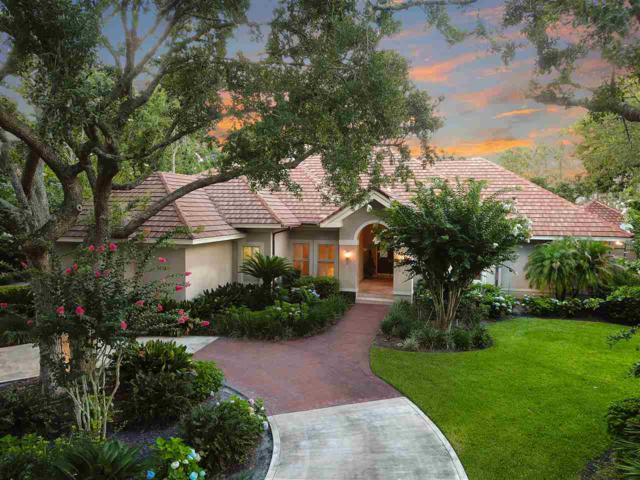104 Settlers Row N, Ponte Vedra Beach, FL 32082 (MLS #181922) :: St. Augustine Realty
