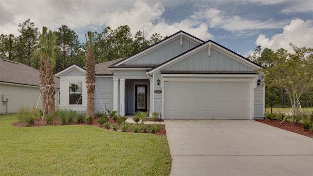 181 Pickett Drive, St Augustine, FL 32084 (MLS #181927) :: St. Augustine Realty