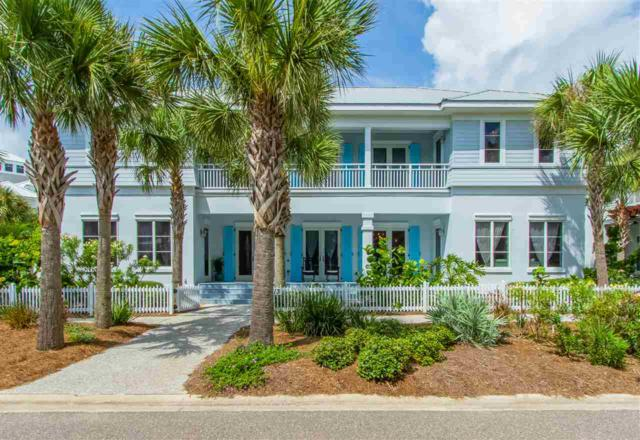 713 Ocean Palm Way, St Augustine Beach, FL 32080 (MLS #181933) :: Ancient City Real Estate