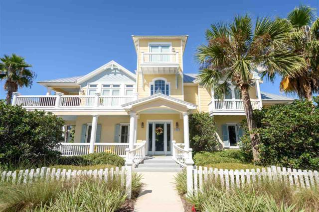 661 Ocean Palm Way, St Augustine Beach, FL 32080 (MLS #181934) :: Pepine Realty