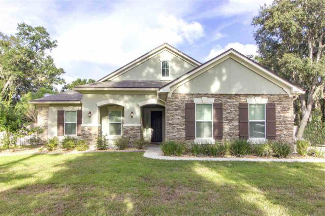 3461 Kings Rd. S., St Augustine, FL 32086 (MLS #181936) :: St. Augustine Realty