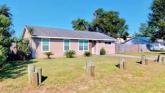 5419 Shore Dr, St Augustine, FL 32086 (MLS #181942) :: St. Augustine Realty