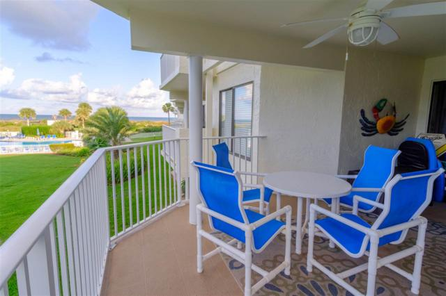 4670 A1a South #1211, St Augustine Beach, FL 32080 (MLS #181943) :: 97Park