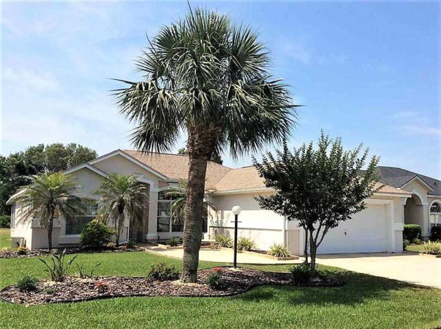 2300 Commodores Club Blvd, St Augustine, FL 32080 (MLS #181945) :: St. Augustine Realty