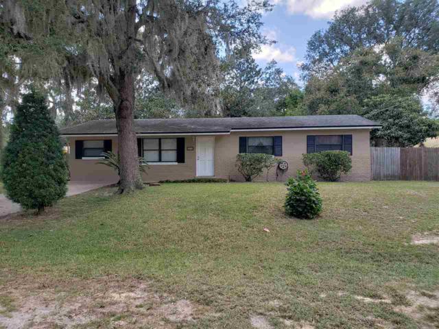 528 Gentian Rd, St Augustine, FL 32086 (MLS #181950) :: St. Augustine Realty