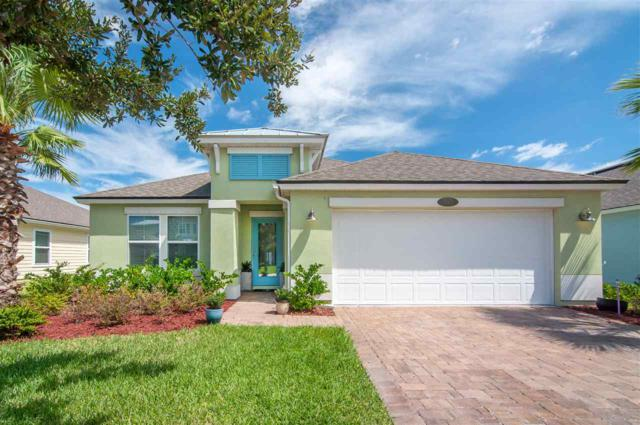 393 Ocean Cay Blvd., St Augustine, FL 32080 (MLS #181952) :: Florida Homes Realty & Mortgage