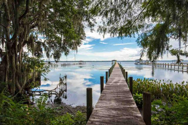 740 S County Road 13, St Augustine, FL 32092 (MLS #181958) :: St. Augustine Realty