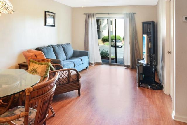 880 A1a Beach Boulevard #5119 #5119, St Augustine Beach, FL 32080 (MLS #181970) :: Memory Hopkins Real Estate