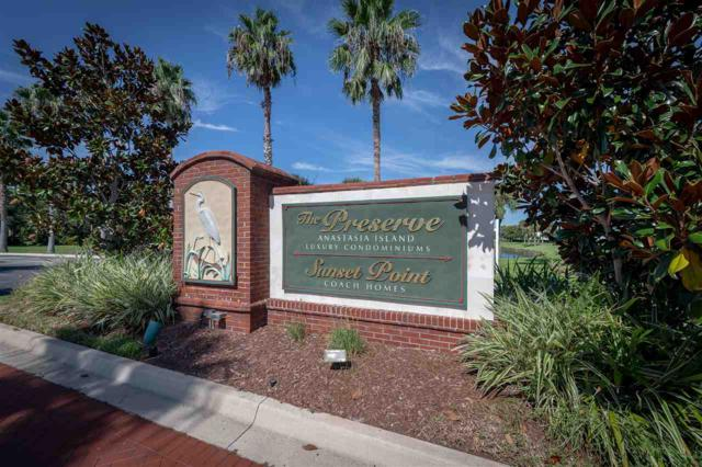 16208 Harbour Vista Circle, St Augustine, FL 32080 (MLS #181972) :: 97Park