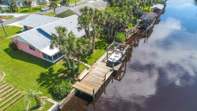 312 N 11th, Flagler Beach, FL 32136 (MLS #182007) :: Florida Homes Realty & Mortgage