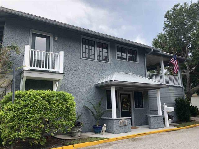 1 San Salvador, St Augustine, FL 32084 (MLS #182008) :: St. Augustine Realty