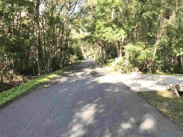 954 Bruen Street, St Augustine, FL 32084 (MLS #182012) :: Memory Hopkins Real Estate