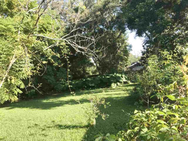 0 Spencer Street, St Augustine, FL 32084 (MLS #182014) :: Florida Homes Realty & Mortgage