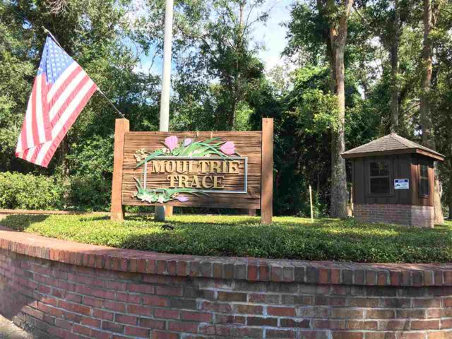 4277 Wicks Branch Rd., St Augustine, FL 32086 (MLS #182041) :: Memory Hopkins Real Estate