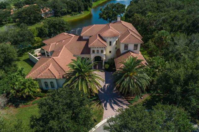 89 Ocean Oaks Lane, Palm Coast, FL 32137 (MLS #182056) :: 97Park