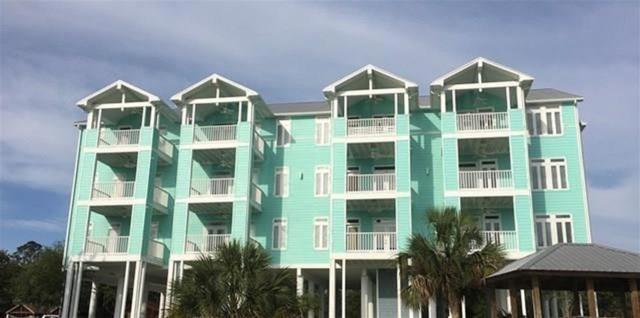 7086 SW Hwy 358 3B, Steinhatchee, FL 32359 (MLS #182060) :: Noah Bailey Real Estate Group