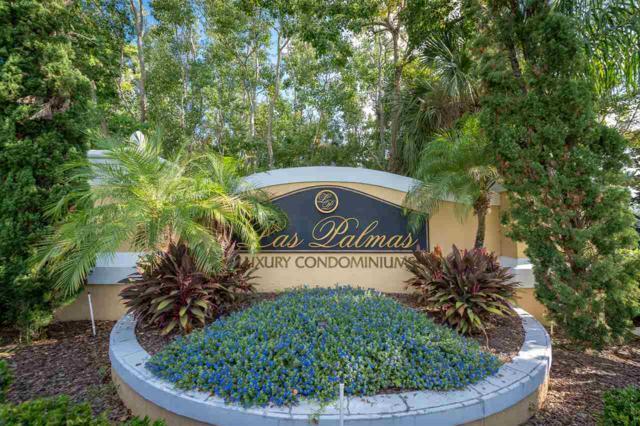 1010 Bella Vista Blvd 4-110, St Augustine, FL 32084 (MLS #182085) :: Pepine Realty