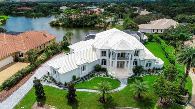 13 Cordoba Ct, Palm Coast, FL 32137 (MLS #182096) :: Memory Hopkins Real Estate