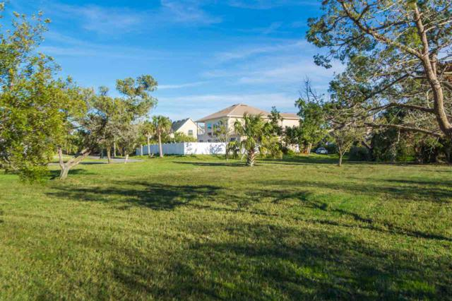 140 Oyster Catcher Cir, St Augustine, FL 32080 (MLS #182098) :: Memory Hopkins Real Estate