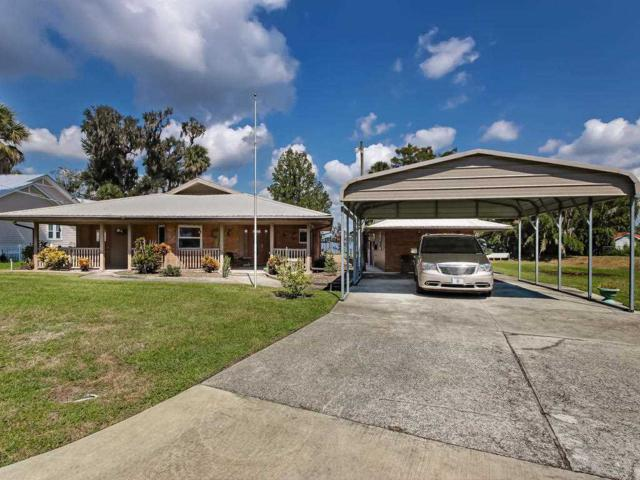 242 Port Comfort Drive, East Palatka, FL 32131 (MLS #182108) :: Florida Homes Realty & Mortgage