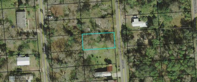 461 Herbert Street, St Augustine, FL 32084 (MLS #182120) :: Florida Homes Realty & Mortgage