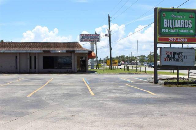 2548 & 2550 Us 1 Highway South, St Augustine, FL 32086 (MLS #182150) :: 97Park