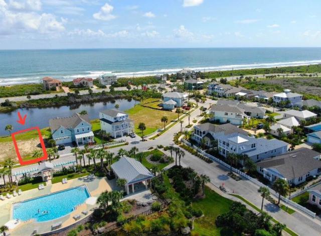 24 Beach Haven Pkwy, Palm Coast, FL 32137 (MLS #182157) :: Memory Hopkins Real Estate
