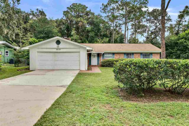 2023 Brentwood, Palatka, FL 32177 (MLS #182164) :: Memory Hopkins Real Estate