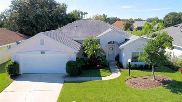 768 Captains Dr, St Augustine, FL 32080 (MLS #182165) :: Memory Hopkins Real Estate
