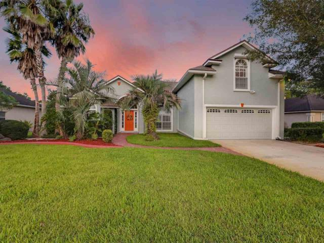 188 Bilbao Drive, St Augustine, FL 32086 (MLS #182167) :: Florida Homes Realty & Mortgage