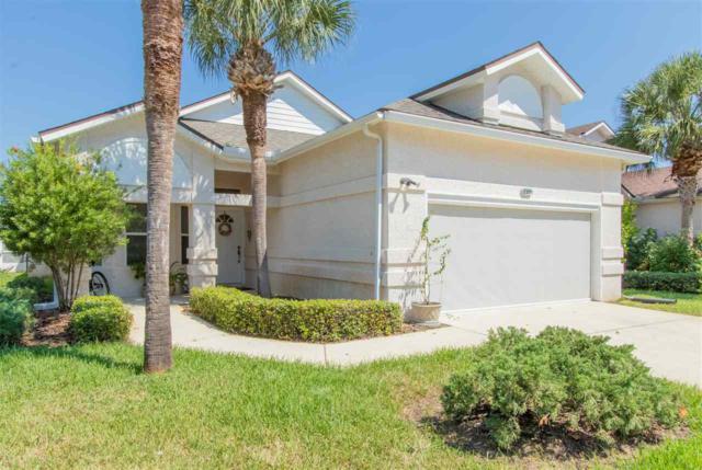 237 Vista Ct., St Augustine, FL 32080 (MLS #182194) :: Florida Homes Realty & Mortgage