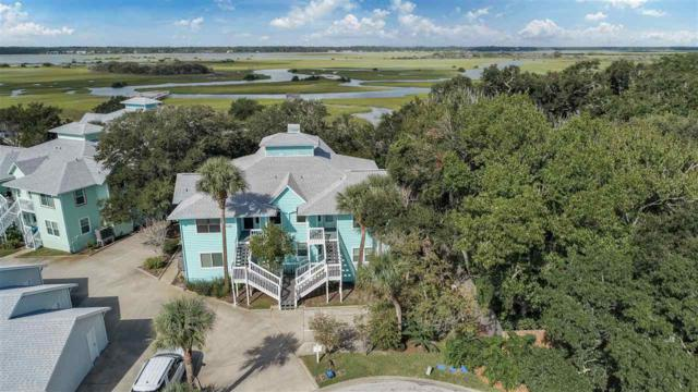 29 Fountain Of Youth Blvd B, St Augustine, FL 32080 (MLS #182196) :: 97Park