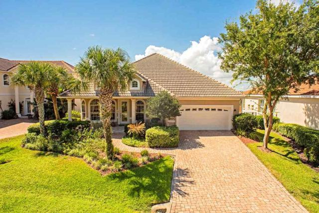 126 Spoonbill Point Ct, St Augustine, FL 32080 (MLS #182200) :: Memory Hopkins Real Estate