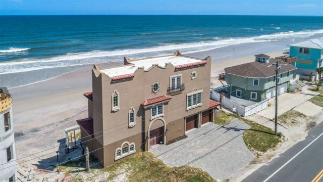 4480 Coastal Hwy, St Augustine, FL 32084 (MLS #182206) :: Florida Homes Realty & Mortgage