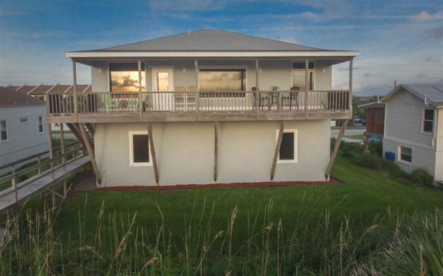 3152 Coastal Highway, St Augustine, FL 32084 (MLS #182222) :: Memory Hopkins Real Estate