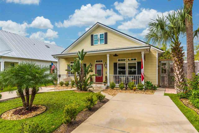 156 Twine Street, St Augustine, FL 32084 (MLS #182241) :: Florida Homes Realty & Mortgage