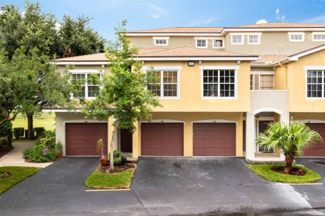 1070 Bella Vista Blvd 12-104, St Augustine, FL 32084 (MLS #182281) :: Pepine Realty