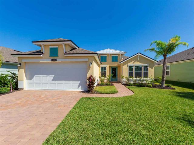 423 Ocean Cay Blvd, St Augustine, FL 32080 (MLS #182326) :: Florida Homes Realty & Mortgage