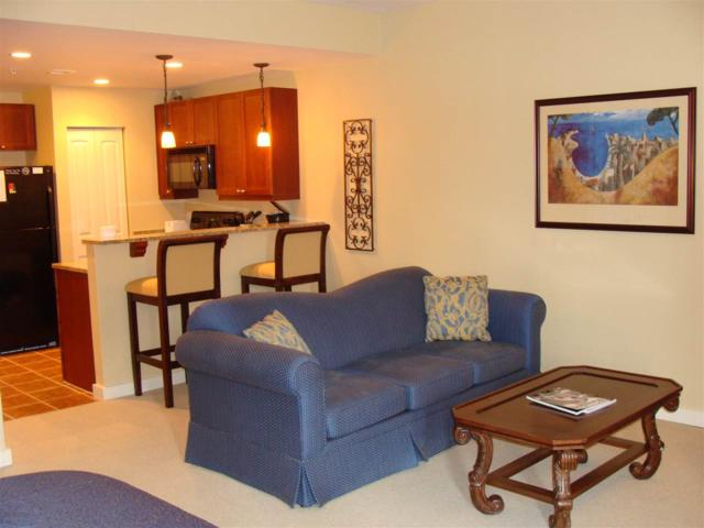 955 Registry Blvd #221, St Augustine, FL 32092 (MLS #182351) :: Pepine Realty