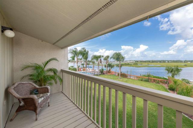 937 S Ponce De Leon Blvd, St Augustine, FL 32084 (MLS #182388) :: 97Park