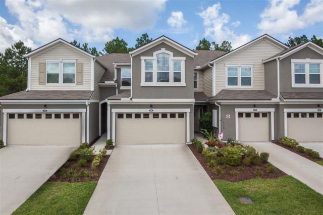 156 Paradas Place, St Augustine, FL 32092 (MLS #182437) :: Memory Hopkins Real Estate
