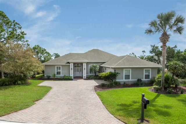 504 Turnberry Lane, St Augustine, FL 32080 (MLS #182473) :: Florida Homes Realty & Mortgage