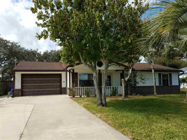 5357 2nd St, St Augustine, FL 32080 (MLS #182474) :: Memory Hopkins Real Estate