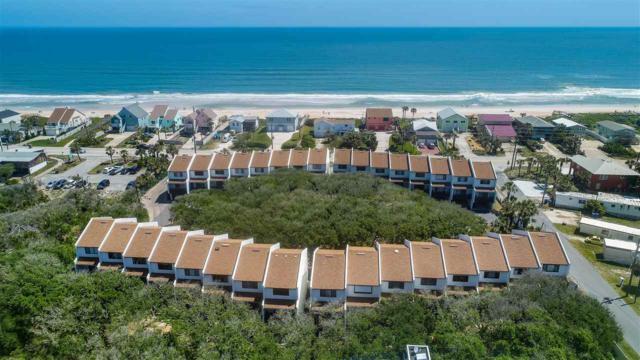 3145 Coastal Hwy., #1128, St Augustine, FL 32084 (MLS #182476) :: 97Park
