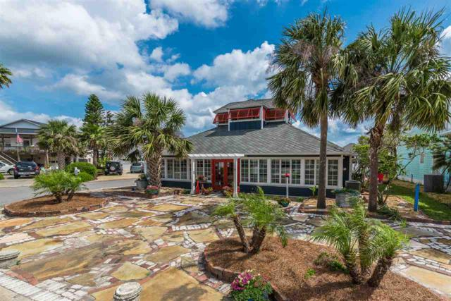 9158 June Lane, St Augustine, FL 32080 (MLS #182478) :: St. Augustine Realty