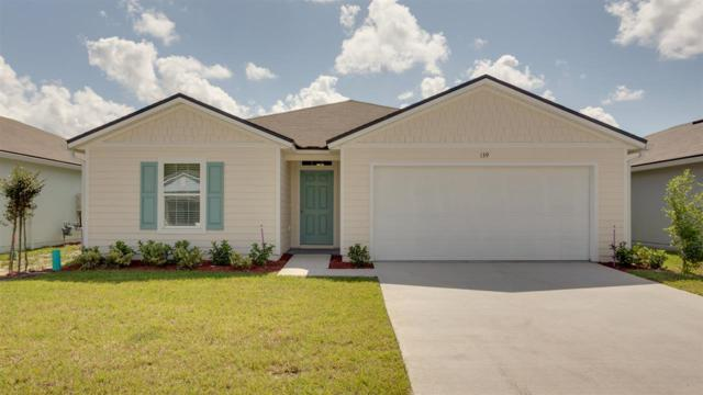 139 Golf View Court, Bunnell, FL 32110 (MLS #182487) :: Memory Hopkins Real Estate