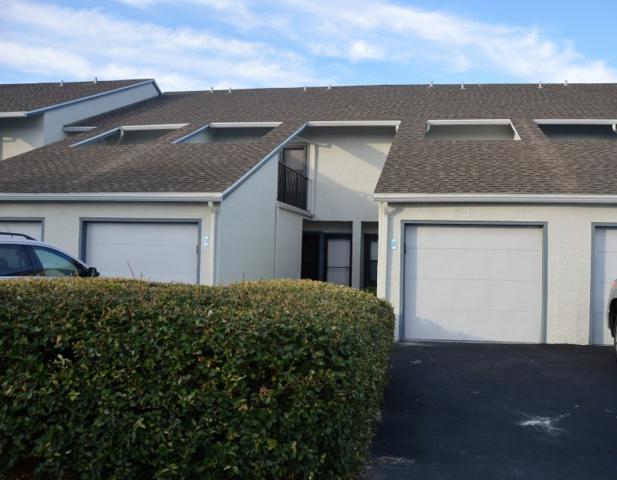 890 A1a Beach Unit2, St Augustine, FL 32080 (MLS #182488) :: Pepine Realty