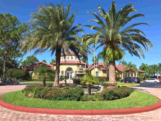 2005 Mariposa Vista Ln #3-135, St Augustine, FL 32084 (MLS #182493) :: Pepine Realty