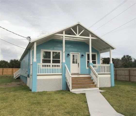 0 Spencer Street, St Augustine, FL 32084 (MLS #182508) :: Memory Hopkins Real Estate