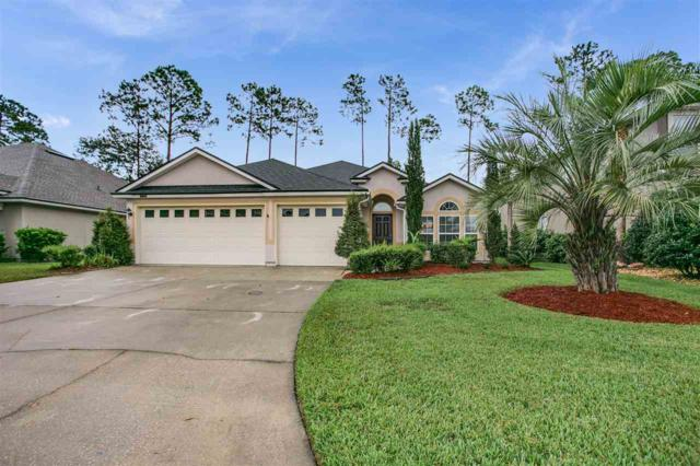 2213 Fort Mellon Ct, St Augustine, FL 32092 (MLS #182512) :: Florida Homes Realty & Mortgage